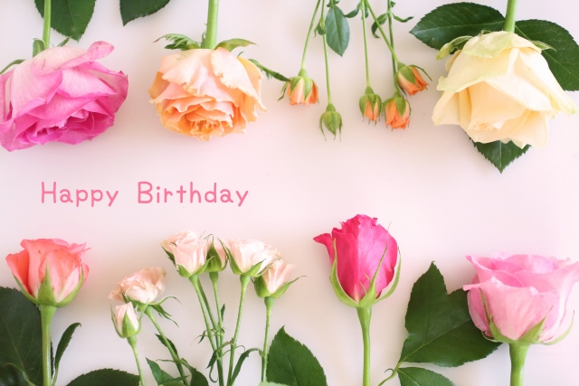 誕生日おめでとうを韓国語で