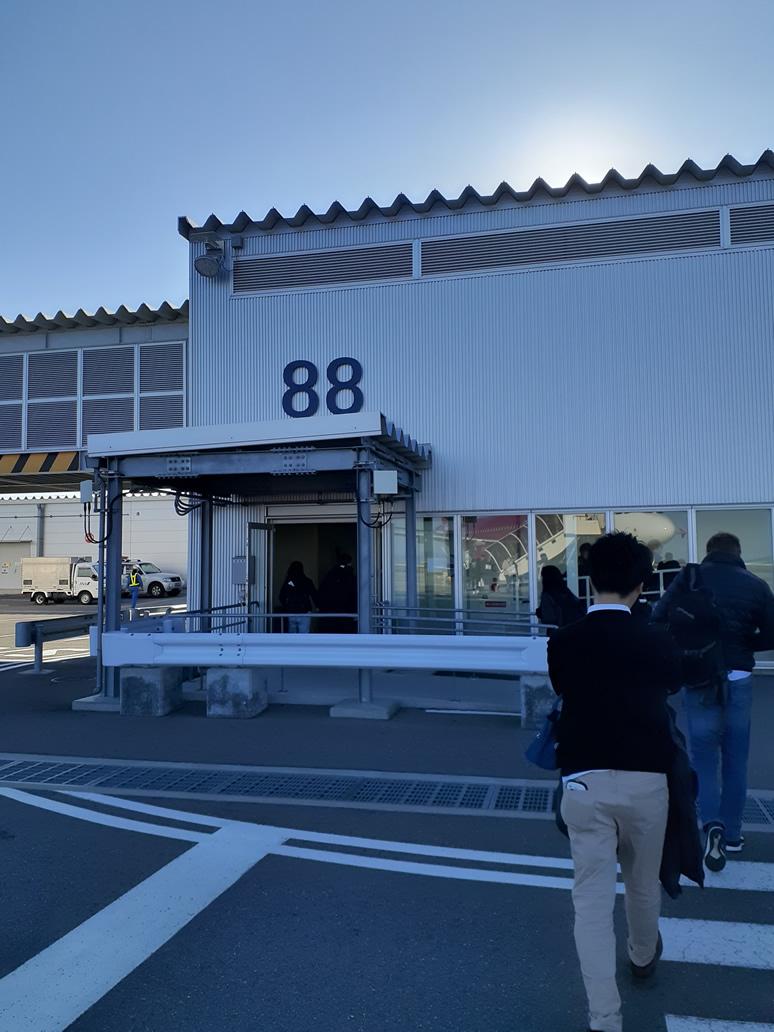 関空ゲート